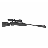 BSA Comet EVO Silentium Spring Powered Air Rifle